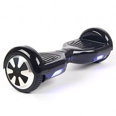 CES 6.0 6.5INCH SCOOTER BLACK (GCCES60B)