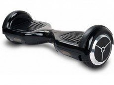 CES 6.0 6.5INCH SCOOTER BLACK (GCCES60W)