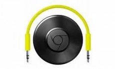 GOOGLE CHROMECAST AUDIO (GCCHROMECASTAUD)