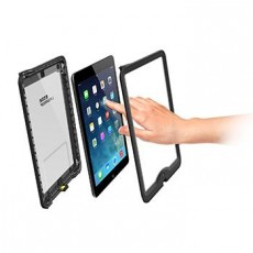 LIFEPROOF NUUD CASE IPAD AIR BLACK (GCLIFEIPADAIRB)