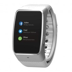 MYKRONOZ ZEWATCH 4 WHITE (GCMKZEWATCH4W)