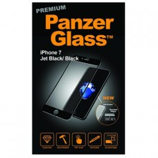 PANZER GLASS IPHONE 7 PREMIUM BLACK (GCPANIPH7BPREM)