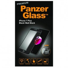 PANZER GLASS IPHONE 7 PLUS PREMIUM BLACK (GCPANIPH7PBPREM)