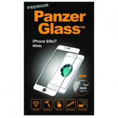 PANZER GLASS IPHONE 7 PREMIUM WHITE (GCPANIPH7WPREM)