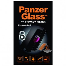 PANZER GLASS IPHONE 7 PRIVACY (GCPANIPHONE7PV)