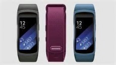 SAMSUNG R3600 GEAR FIT 2 GREY (GCSAMR3600GR)