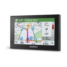 GARMIN DRIVESMART 51 WE LMT-S (GGDRIVES51WELMS)