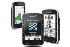 GARMIN EDGE 520 ORDINATEUR DE VELO-GPS (GGEDGE520)