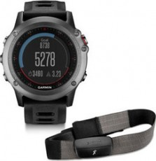 GARMIN FENIX 3 PERFORMANCE BUNDLE (GGFENIX3BUN)