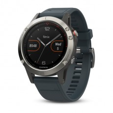 GARMIN FENIX 5 GPSWATCH GRANITE BLUE (GGFENIX5BL)