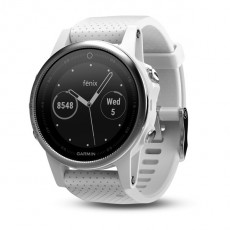 GARMIN FENIX 5S GPS WATCH CARRARA (GGFENIX5SCAR)