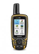 GARMIN GPS MAP 64S 010-01199-10 (GGGPSMAP64S)