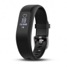 GARMIN VIVOSMART 3 BLACK LARGE (GGVIVOSMART3BE)