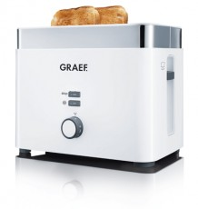 GRAEF TOASTER WHITE ACRYLIC TO 61 (GRTO61)