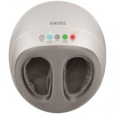HOMEDICS FOOT SHIATSU AIR PRO MASSAGER (HDHMFMS350H)
