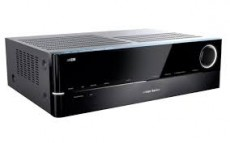 HARMAN/KARDON 5.1 NETWORK RECEIVER AVR 161S (HKAVR161S)