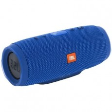 JBL CHARGE 3 WATERPROOF PORTABLE BLUE (HKJBLCHARGE3BLU)
