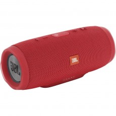 JBL CHARGE 3 WATERPROOF PORTABLE RED (HKJBLCHARGE3RED)