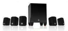 JBL HOME CINEMA SYSTEM ACTIVE Z (HKJBLCIN510230)