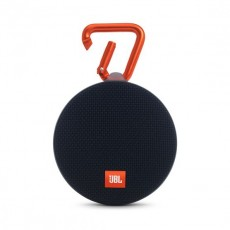 JBL CLIP2 BT SPEAKER WATERPROOF ZWART (HKJBLCLIP2B)