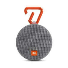 JBL CLIP2 BT SPEAKER WATERPROOF GREY (HKJBLCLIP2GRY)