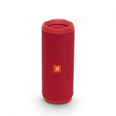 JBL FLIP 4 BLUETOOTH SPEAKER RED (HKJBLFLIP4RED)