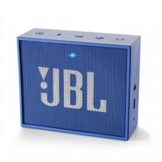 JBL GO! BLUETOOTH SPEAKER BLUE (HKJBLGOBLEU)