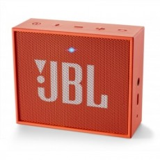 JBL GO! BLUETOOTH SPEAKER ORANGE (HKJBLGOOREU)