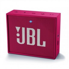 JBL GO! BLUETOOTH SPEAKER ROSE (HKJBLGOPIEU)