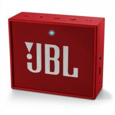 JBL GO! BLUETOOTH SPEAKER ROUGE (HKJBLGORDEU)