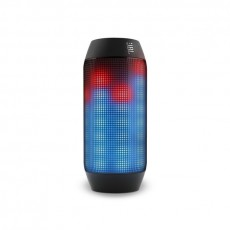 JBL PULSE 3 BT SPEAKER LED LIGHT BLACK (HKJBLPULSE3BLK)