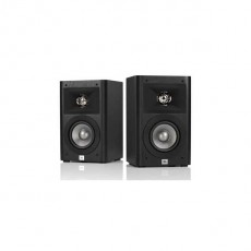 JBL STUDIO 2VOIES BOOKSHELF N (HKJBLSTUDIO220B)