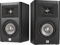 JBL STUDIO 2VOIES BOOKSHELF N (HKJBLSTUDIO230B)