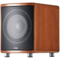 CANTON SUBWOOFER SUB 650 BROWN 03096 (HMCA03096)