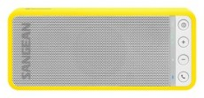 SANGEAN BT SPEAKER YELLOW BTS101Y (HMSABTS101Y)