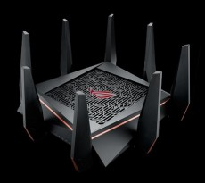 ASUS GT-AC5300 WRLS GAMING ROUTER (ITANGTAC5300)