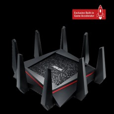 ASUS RT-AC5300 WRLS GAMING ROUTER (ITANRTAC5300)