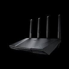 ASUS RT-AC87U AC2400 WIRELESS ROUTER (ITANRTAC87U)