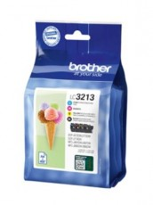 BROTHER LC3213VAL CARTRIDGE (ITBRLC3213VAL)