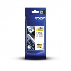 BROTHER LC-3239XLY CARTRIDGE (ITBRLC3239XLY)