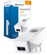 DEVOLO DLAN 1000 DUO+ POWERLINE (ITDE8123)
