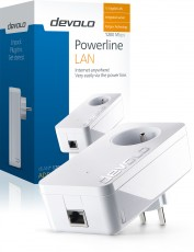 DEVOLO DLAN 1200+ POWERLINE (ITDE9373)