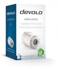 DEVOLO HOME CONTROL RADIOTOR THERMOSTAT (ITDE9591)