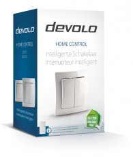 DEVOLO HOME CONTROL WALL SWITCH (ITDE9600)