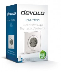 DEVOLO HOME CONTROL ROOM THERMOSTAT (ITDE9606)