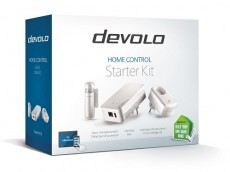 DEVOLO HOME CONTROL STARTER KIT (ITDE9609)