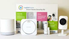 MYDLINK HOME SECURITY STARTER KIT (ITDLSECSTARTKIT)
