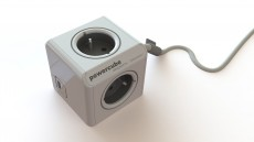 ALLOCACOC POWERCUBE EXTENDED USB (ITEMBN1022)