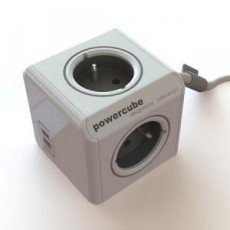 ALLOCACOC POWERCUBE EXTENDED USB (ITEMBN3003)