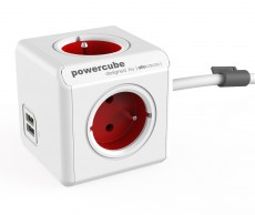 ALLOCACOC POWERCUBE EXTENDED USB (ITEMNU1050)